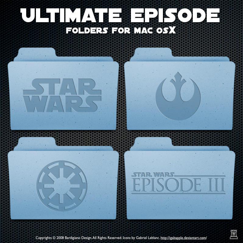 StarWars Ultimate Episode by igabapple