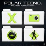 Polar Techno Folders