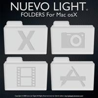 Nuevo Light Folders