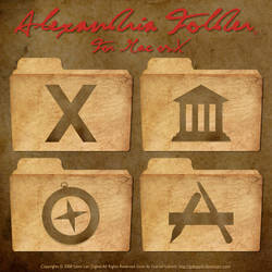 The Alexandria Folder