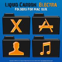 Liquid Carbon Electra