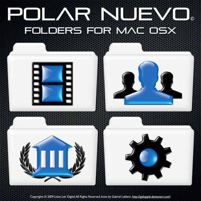 Polar Nuevo by igabapple