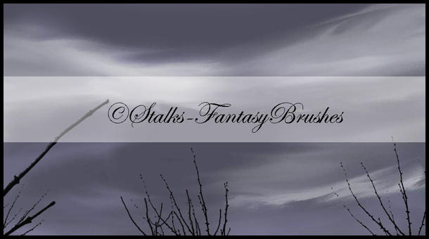 Stalk Brushes