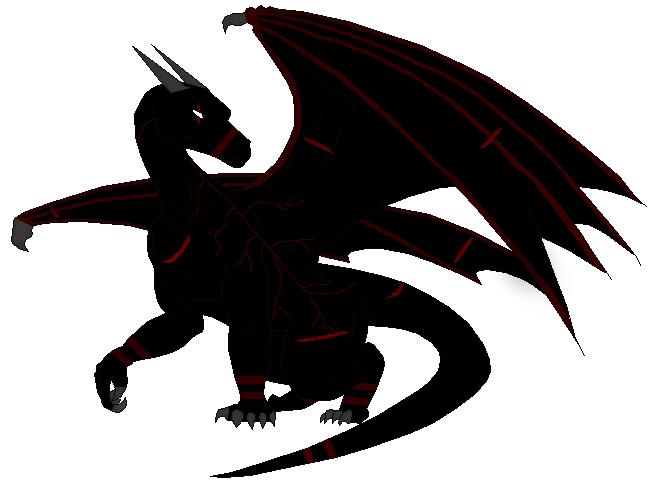 CJ the dragon