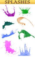3D Splashes