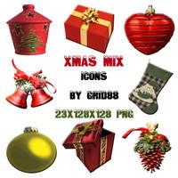 Xmas mix by grid88