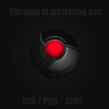 Chrome is Watching You
