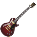 Gibson Studio Icon by alexiy777