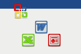 microsoft office tango icons by alexiy777