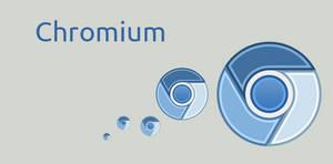 Chromium Tango Icon Actual