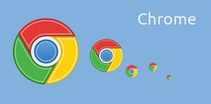 Chrome Tango Icon Actual