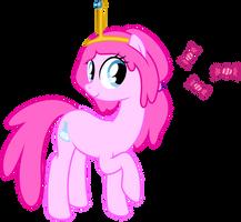 Princess Bubblegum by alexiy777