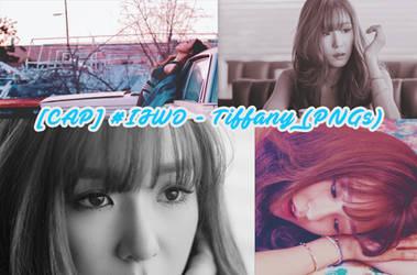 [CAP] I Just Wanna Dance - Tiffany (4PNGs) by BanhGaoCuckoo