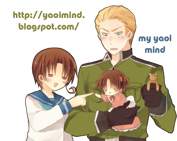 Romano X Reader Curl: A New Country? (Chibi