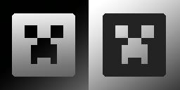 Minecraft token icon