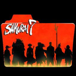 Samurai 7 Folder Icon By Damilew On Deviantart