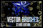 Vector Brushes: Stars Edition