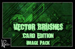 Vector Brushes:Card Edition IP