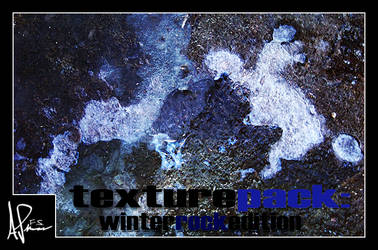 Texture Pack: Winter Edition