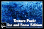 Texture Pack: Ice and Snow