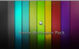 Apple Wallpaper Pack