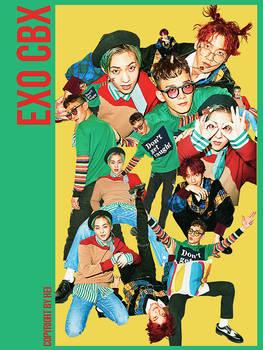 EXO by hyukhee05 on DeviantArt