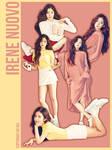 Red Velvet Irene NUOVO 5P png
