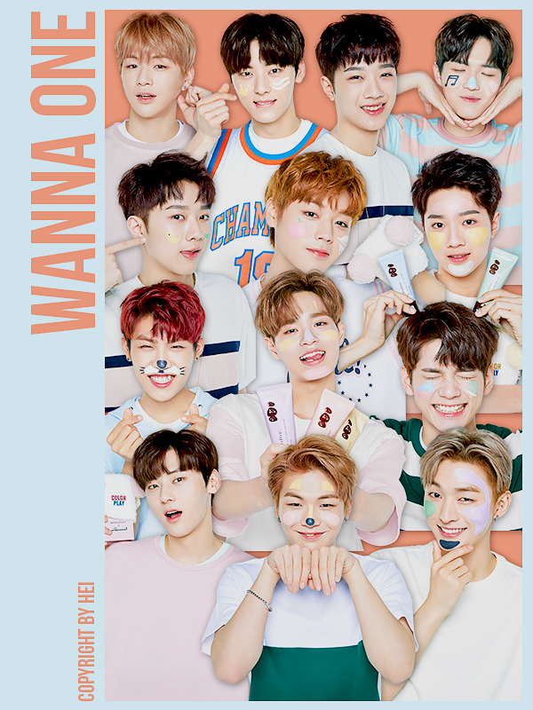 Wanna one innisfree 13p png by hyukhee05 on deviantart wanna one innisfree 13p png by hyukhee05 stopboris Choice Image