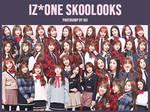 IZONE SKOOLOOKS 34P png