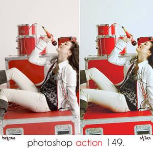 Photoshop Action 1