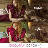 Photoshop action 5 by myonlyloverob