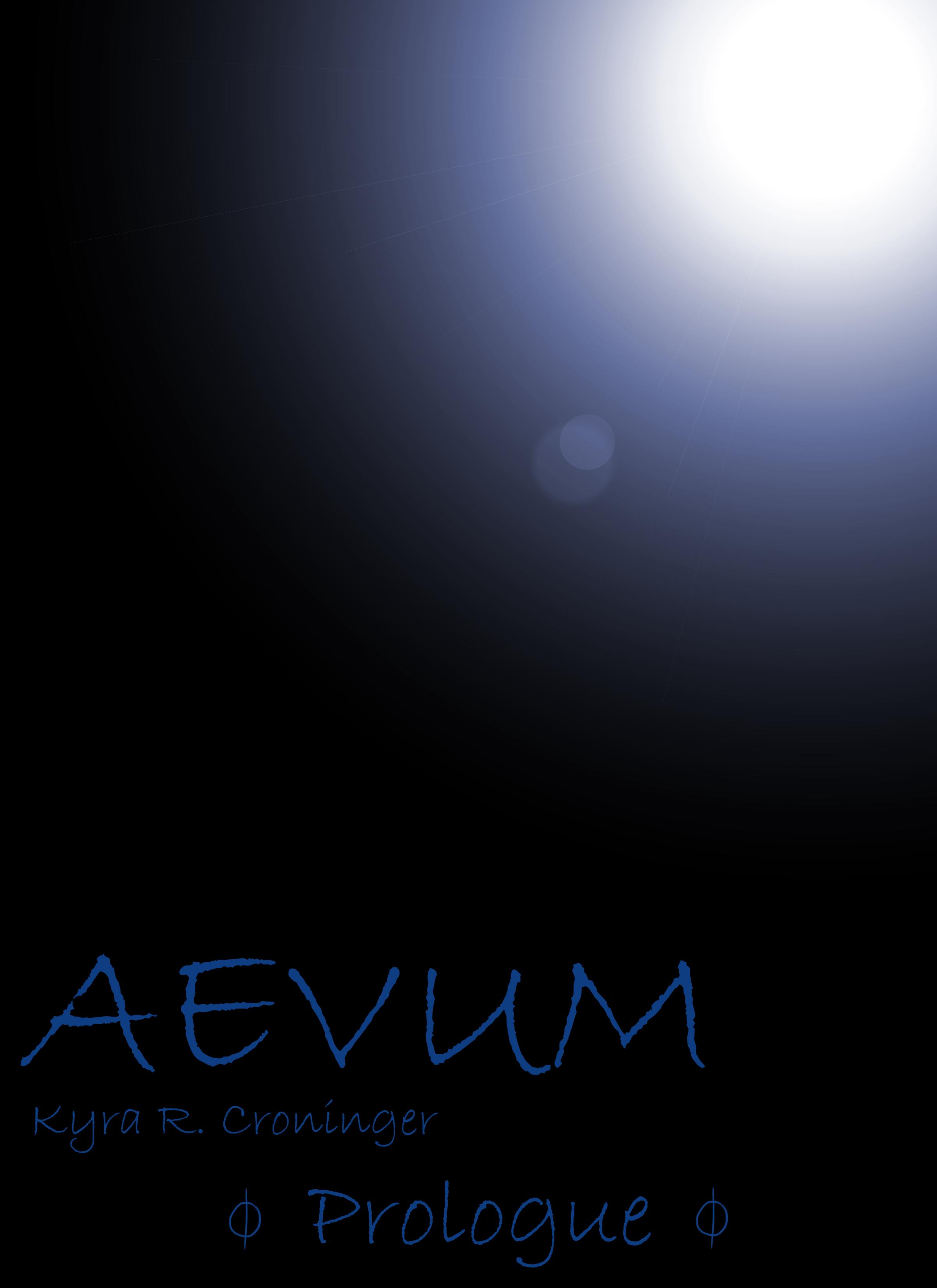 AEVUM-Prologue by HugaDuck
