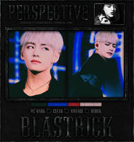 Blastrick -  perspectiveeffects  by wiintermoon