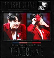 Tenebrae - perspectiveeffects  by wiintermoon