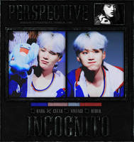 Incognito - perspectiveeffects  by wiintermoon