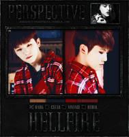 Hellfire - perspectiveeffects  by wiintermoon