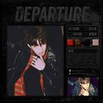 Departure - perspectiveeffects