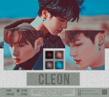 Cleon - perspectiveeffects by wiintermoon