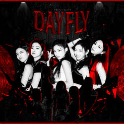 ITZY GRAPHIC