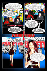 Preview of Primetime Saturday Night #2 - Page 16