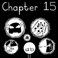 Chapter 15 - The Vote