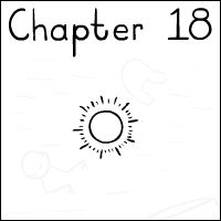 Chapter 18 - The Acts of a Dave