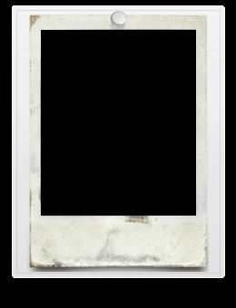 Polaroid Photoframe by babil0n