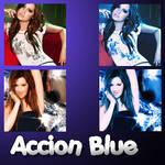 AccionBlue