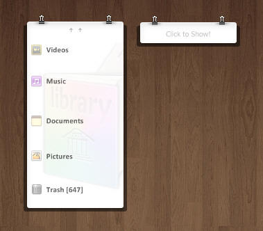 Mios Folders by pigboat