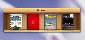 iBooks for XWidget