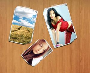 PaperBox PhotoAlbum