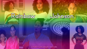 Rainbow!