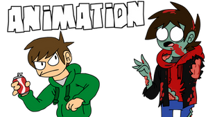 Eddsworld: The Movie - Animation test
