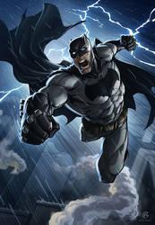 Batfleck progress GIF by PatrickBrown